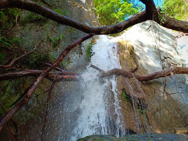 Sokoy Falls (Large)